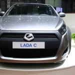 АвтоВАЗ начал работу над автомобилем С-класса