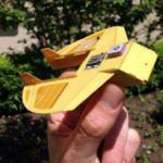 Американцы представили рой военных мини-дронов