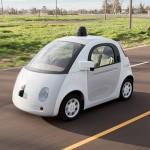 Беспилотные автомобили в США начали попадать в аварии