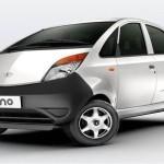 Обновленная версия индийской малолитражки Nano GenX
