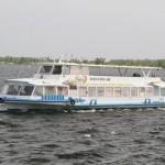 Речной транспорт в Самарской области начали развивать