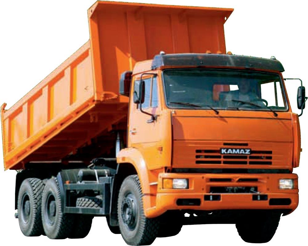 КАМАЗ рассматривает возможность сборочного производства в Южной Америке и Китае