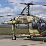 Индия одобрила покупку у России 197 вертолетов ОАО «Камов»