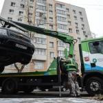 ЛДПР предлагает сажать в тюрьму за эвакуацию машины с человеком внутри