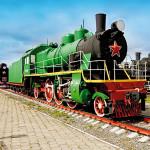 Нижегородский музей пополнился 12 ретро-вагонами