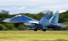Пилот Су-27 по ошибке сбил не один, а два F-15