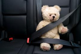 Предложено наказывать водителей, которые оставляют младенцев в машине