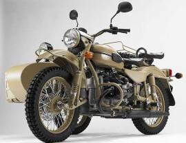 Продажи мотоциклов в России выросли в 1,5 раза