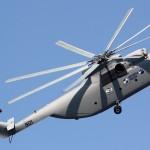 Производство тяжелого транспортного вертолета Ми-26Т2