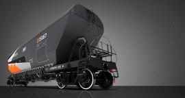 Российские железнодорожные вагоны новых типов из композитов