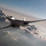 Россия и США разворачивают производство стратегических ракетоносцев