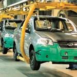 Украина остановила производство легковых авто