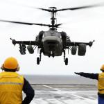 Четыре корабельных вертолета Ка-52К готовы для испытаний
