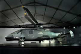 S-97 Raider совершил первый испытательный полет