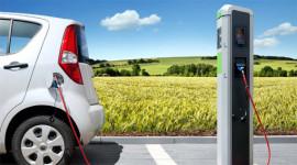 Toyota представит проект бюджетных зарядных станций