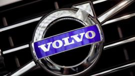 Volvo намерена собирать легковые автомобили в России