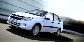 АвтоВАЗ выпустит версию Лада Granta на биотопливе