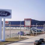 Во Всеволожске развёрнуто производство нового Ford Focus 4