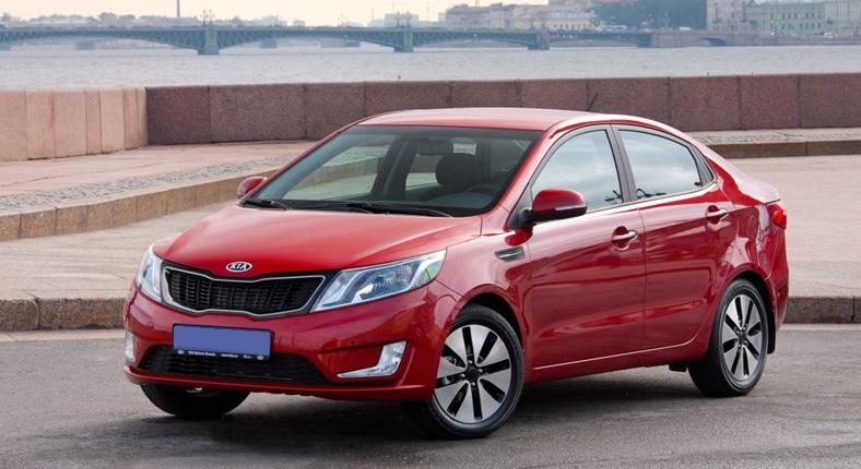 В Kia озвучили итоги продаж в России за первое полугодие 2015 года