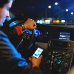 Как подключить смартфон к автомобилю