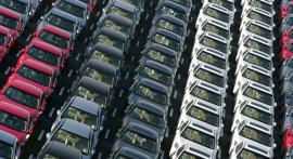 Россия покинет десятку крупнейших автомобильных рынков