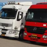 Рынок подержанной грузовой техники начал расти