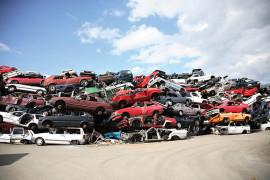 Стало известно, как распределялись средства господдержки автопроизводителей