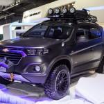 GM-АВТОВАЗ ищет финансирование для выпуска новой Сhevrolet Niva