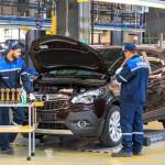 GM в Беларуси будет выпускать Cadillac Escalade и Chevrolet Tahoe для РФ