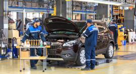 General Motors подписала договор с белорусским СП ЗАО «Юнисон»
