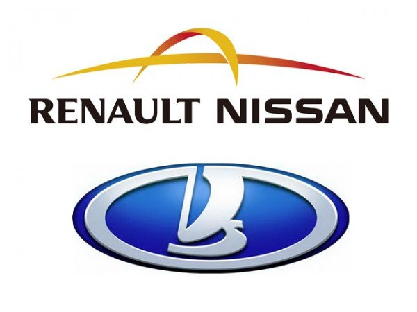 Renault-Nissan передал для АвтоВАЗ 70 миллионов евро
