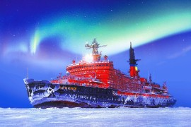 Арктические планы и возможности