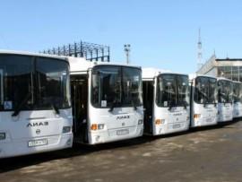 Более 50 автобусов на газомоторном топливе вышли в рейс на улицы Нижнего Новгорода