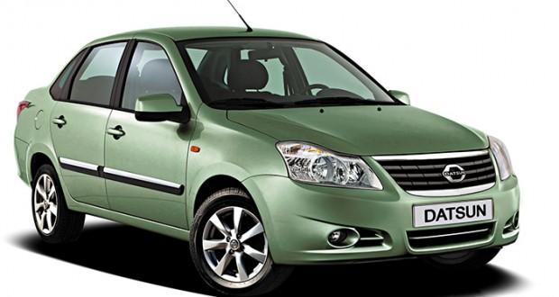 Владельцев Datsun в России становится все больше
