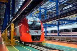 В Москве открыли депо по обслуживанию уральских «Ласточек»