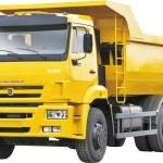 «КАМАЗ» и Сколково создадут экологически чистый грузовик