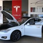 Отчет Tesla Motors: Прогноз компании напугал инвесторов