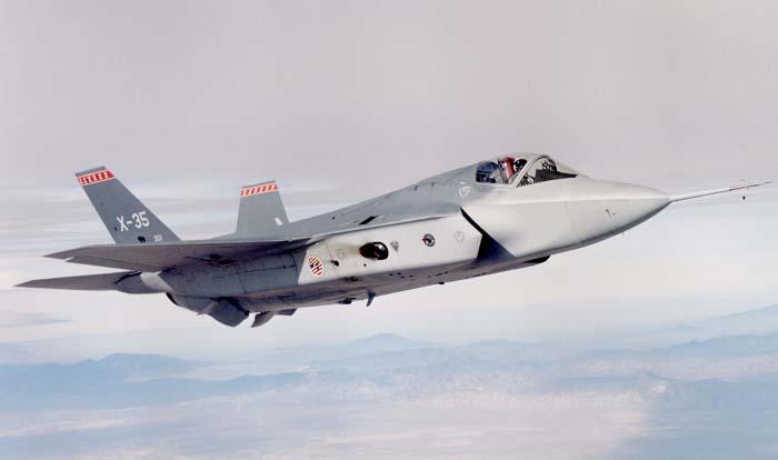 Провал Пентагона: почему F-35 останется второсортным истребителем за $460 млрд