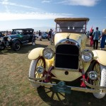 Самая дорогая в мире коллекция машин продана за 67 млн долларов
