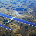 Facebook начнет испытания раздающих интернет дронов