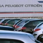 PSA Peugeot Citroen намерен стать безубыточным в России к 2017 году