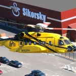 Lockheed Martin приобрела Sikorsky Aircraft