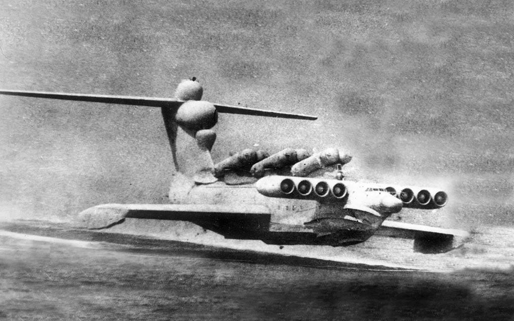 large-ekranoplan