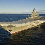 Россия и Китай могут совместно строить авианосцы