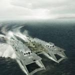 Жертвы скорости: танк на подводных крыльях