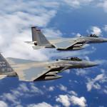 F-15C Eagle модернизируют и оставят в строю