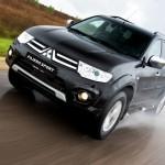Mitsubishi снизила продажи своих автомобилей в августе