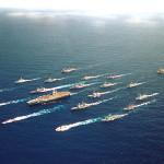 Может ли флот России, потопить хоть один авианосец США?