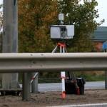 На местах ДТП будут устанавливаться дорожные камеры