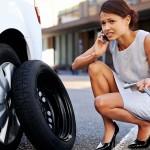 Что нужно знать о давлении в шинах